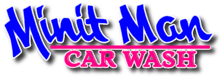 Minit Man Car Wash ©